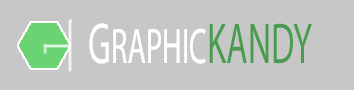 GraphicKandy web design